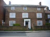 1 bedroom Flat to rent in Tonge Road...