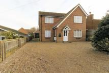 Detached house to rent in Westcliff Drive...