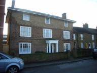 Studio flat in Tonge Road...