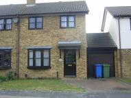 3 bed semi detached house to rent in Phillippa Court...