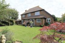Detached house for sale in The Ridings, Bapchild...