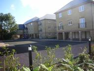 Flat to rent in Watermill Mews...