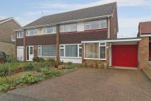 3 bed property in Northwood Drive...