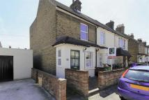 2 bed End of Terrace home in Shakespeare Road...