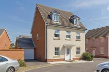 Detached house for sale in Amethyst Drive...
