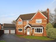 5 bed Detached home for sale in Deep Spinney, Biddenham...