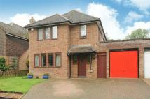 Detached home in Kimbolton Road, Bedford