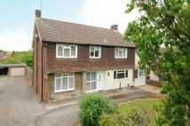 4 bed Detached house for sale in Kimbolton Road, Bedford