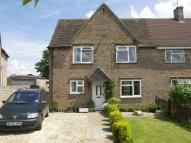semi detached property for sale in Berrington Road...