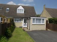 semi detached property for sale in Granbrook Lane...