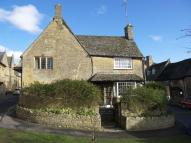 4 bed semi detached home for sale in Chipping Campden...