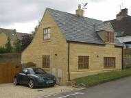 Detached house for sale in Greenway Road, Blockley...