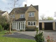 3 bed Detached house in Ballards Close...