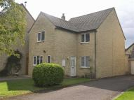 3 bedroom Detached house in Nursery Close, Mickleton...