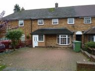 Well End Terraced house for sale