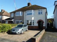 3 bedroom semi detached property for sale in Borehamwood, Herts