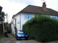 2 bed Maisonette to rent in Borehamwood, Herts