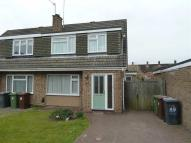 3 bed semi detached house to rent in Borehamwood, Herts