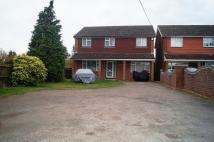 4 bedroom Detached house in Worthing Road, Southwater