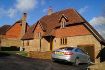 3 bedroom Detached property for sale in Firsfield, Bucks Green...