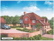 5 bed Detached home for sale in The Oaks Off Hammerpond...