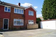 5 bedroom semi detached house in Greenfields Road, Horsham