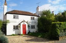Detached home for sale in Trafalgar Road, Horsham