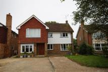 4 bedroom Detached property for sale in Pinewood Close...