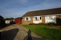 2 bed Semi-Detached Bungalow for sale in Woodlands Way, Southwater