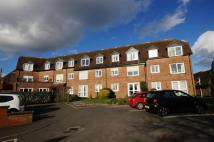 1 bed Retirement Property in Henfield Road, Cowfold...