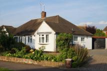 2 bedroom Semi-Detached Bungalow in Cootes Avenue, Horsham...