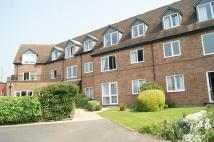 1 bedroom Retirement Property in Henfield Road, Cowfold