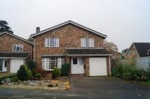 4 bedroom Detached home for sale in Willow Road, Horsham...