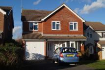 4 bed Detached house in Staples Hill...