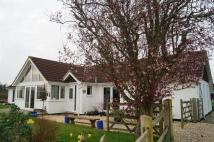Bungalow in Bolney Road, Cowfold...