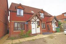Horsham semi detached house for sale