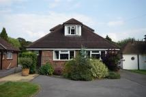 4 bed Detached house in Cavendish Close, Horsham