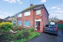 Horsham semi detached property for sale