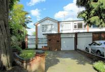 New Haw semi detached property for sale