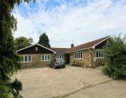 Detached Bungalow for sale in New Haw, Surrey
