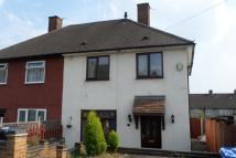 3 bedroom semi detached house to rent in Albemarle Road...