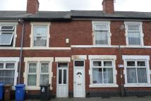 2 bed Terraced property in King Alfred Street...