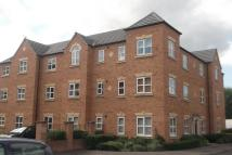 Apartment to rent in Coral Close, Pride Park...