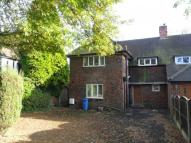 4 bed semi detached property in 419 Burton Road...
