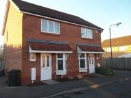 semi detached house to rent in Rymill Drive, Oakwood...