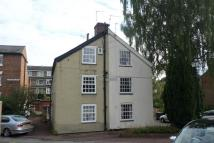 Flat to rent in Mile Ash Lane...
