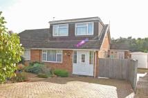 semi detached house for sale in Sturry
