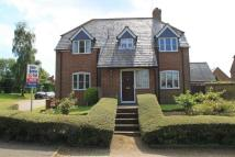 4 bed Detached home in Nonington