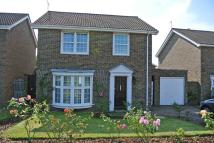 Detached house for sale in Canterbury