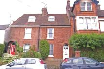 4 bedroom Terraced house in Canterbury